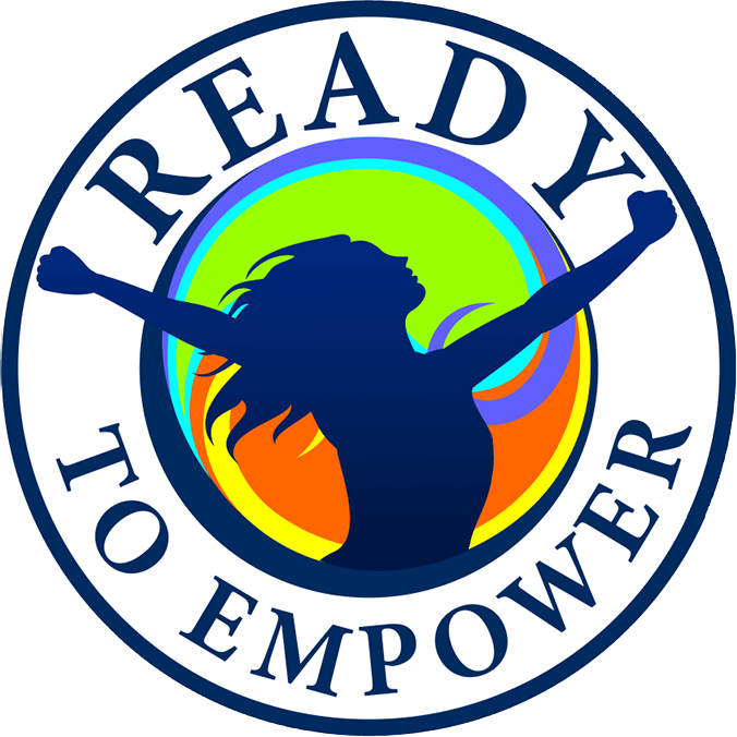 Ready To Empower Logo